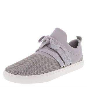 Brash Gray Sneakers